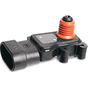 Map Sensor with Seal - 1050-0039