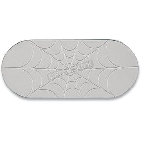 Pro-One Chrome Interchangeable Spider Web Inserts  - 207020