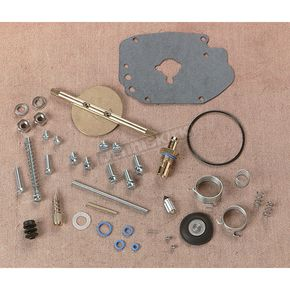 S&S Cycle Super E Master Rebuild Kit - 11-2923