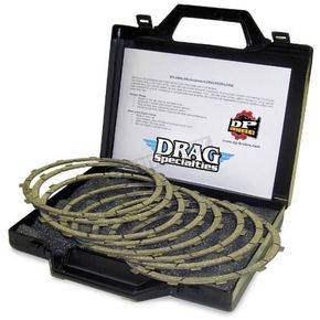 DP Clutches High-Performance Friction Plate Kit - DPHK511