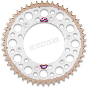 Renthal 49 Tooth Twinring Heavy Duty Sprocket - 1540-520-49GPSI