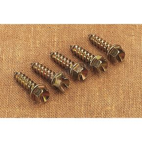Gold Screws 7/16 in. Original Gold Ice Screws - 1250-0054