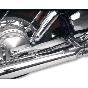 Show Chrome Swingarm Pivot Cover - 53-437