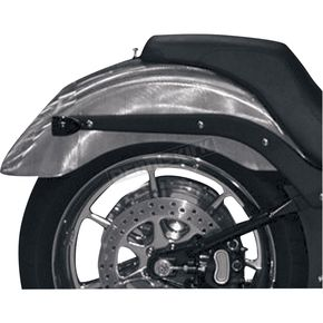 Russ Wernimont Designs Rear Fender Without Tailight - RWD-CW95