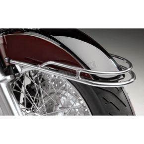 Show Chrome Fender Rail - 55-137