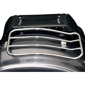 Motherwell Products 7 in. Solo Luggage Rack - MWL-802-04A