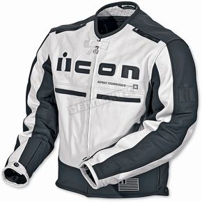 Icon Motorhead Jacket - 1533-3104