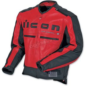 Icon Motorhead Jacket - 15333305