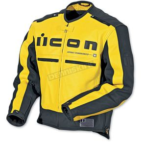 Icon Motorhead Jacket - 15333504