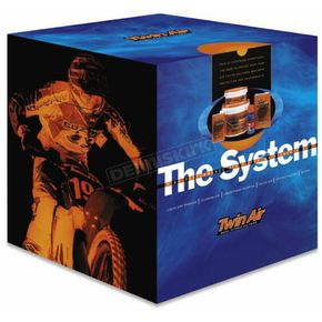 Twin Air System Maintenance Kit - 159000
