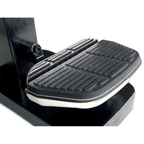 Boot Dr. Passenger Floorboard Guard - Interior Edge only - PBI