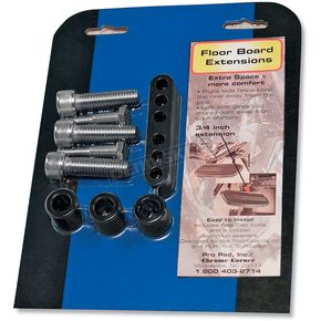 Pro Pad Floorboard Extension Kit - FB-EXT