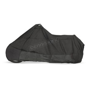 Drag Specialties Motorcycle Cover for Dresser Models w/ or w/o Tour Pak - 1701-1004