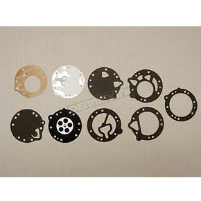 Diaphragm and Gasket Kit for HR/HL Carbs - 451401