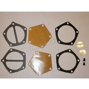 Fuel Pump Repair Kit/Pentagon Style - 451457