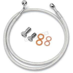 Goodridge Platinum Series Front Brake Lines - HD2291-B