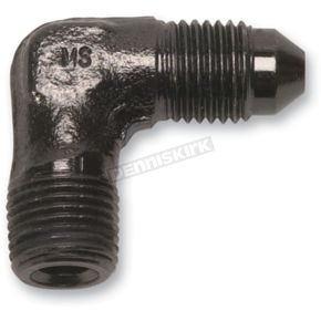 1/8 in. NPT #3 Male w/ 90 deg Bend Adapter Fitting - R42793B
