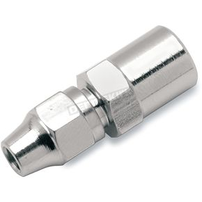 Drag Specialties AN #3 Adapter (Allows Use of any #3 Male Fitting) - 1742-0065