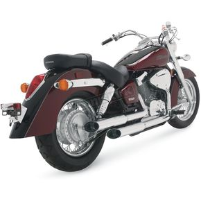 Vance & Hines Cruzer Exhaust Systems - 31465