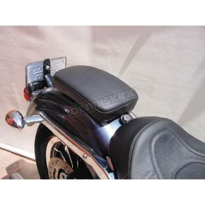 Danny Gray 7 in. Wide Narrow Detachable Pillion Pad - 500