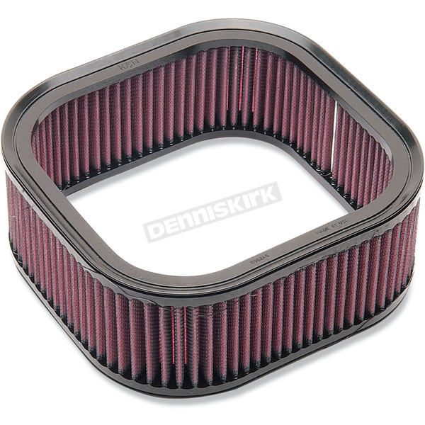 K & N Factory-Style High Flow Air Filter - HD-1102