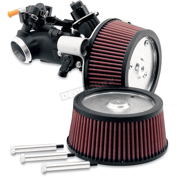 Zipper's Cycle Filter Upgrade Kit - 117296