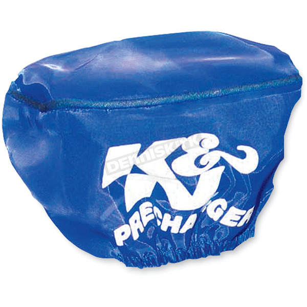K & N Blue Precharger - KA-6589PL