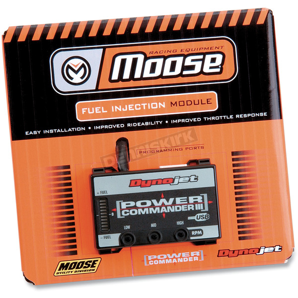 Moose Power Commander III USB - 1020-0270