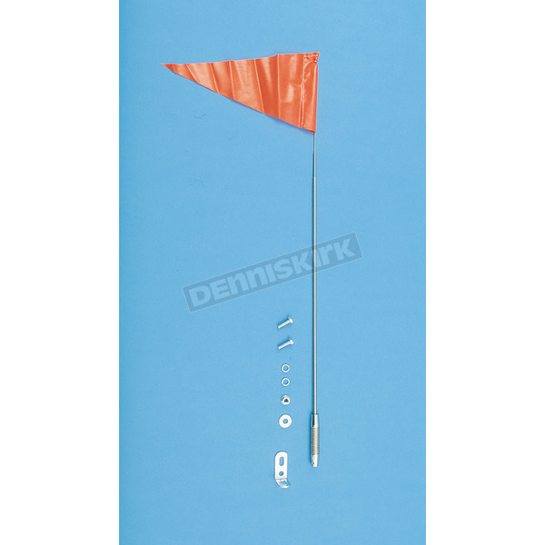 Sno-Stuff Flag Kit - 115-711