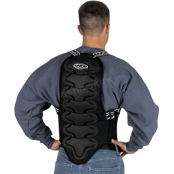 UFO Back Support with Body Belt - PT02048K