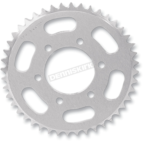 RC Components 43 Tooth Sportbike Sprocket for Havoc Wheels - SPR525-43