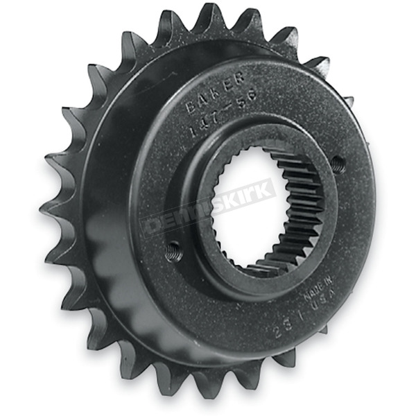 Baker Drivetrain .900 in. Offset Transmission Sprocket w/23 Teeth - 23T09-56