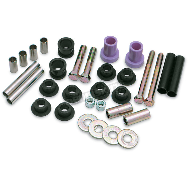 Sports Parts Inc. Complete Front End Bushing Kit - SM-08018