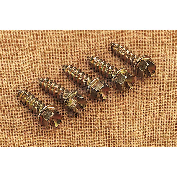 1/2 in. Original Gold Ice Screws - 1250-0055
