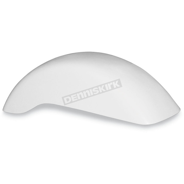 Sumax Dominator Rear Fender w/ECM Cutout - 8722