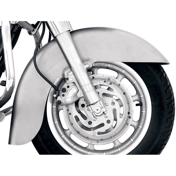 Russ Wernimont Designs Custom Replacement Front Fender - RWD-50032