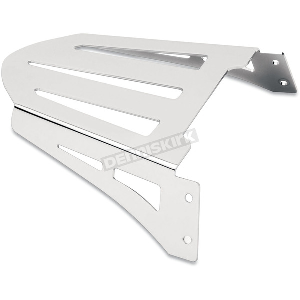 Cobra Laser Cut Luggage Rack for Cobra Sissy Bar - 02-3601
