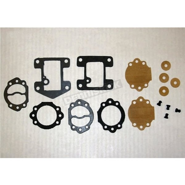 Winderosa Diaphragm & Gasket Type for Liquid-Cooled Engines - 451405