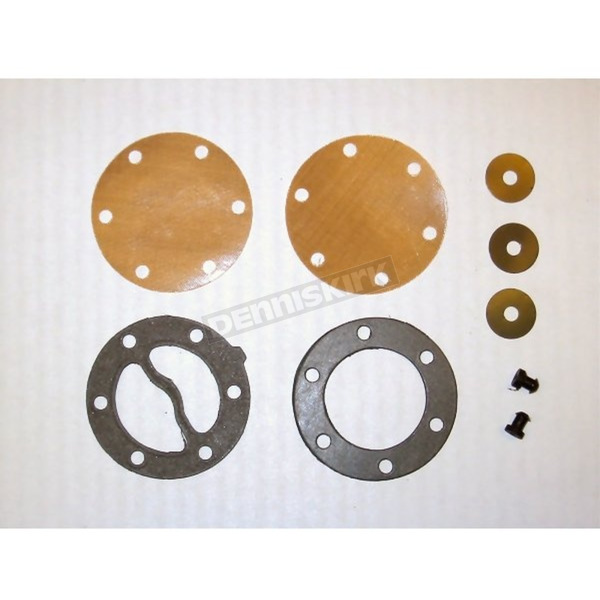 Fuel Pump Repair Kit/Old Style Round Type - 451448