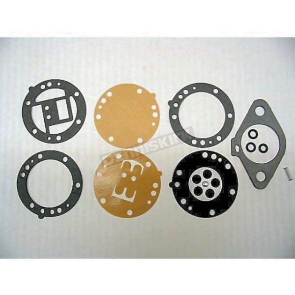 Diaphragm & Gasket Type for HR size - 2 1/4 in. - 462130
