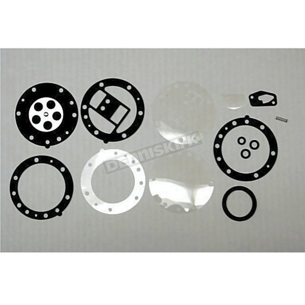 Diaphram & Gasket Type for HD size 2 9/16 in. - 462140