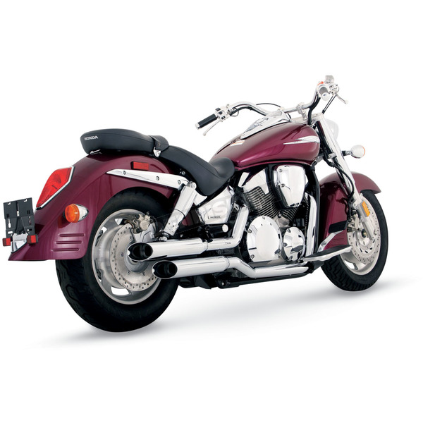 Vance & Hines Cruzers Exhaust System - 31467