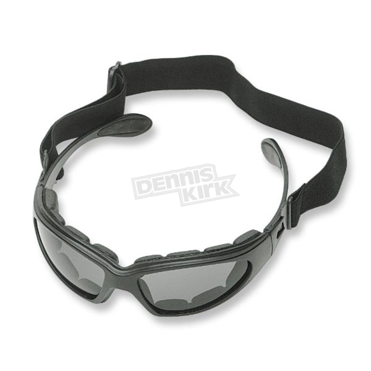 5f924afa30 Bobster GXR Sunglasses Goggles with Smoke Lens - GXR001 Harley ...