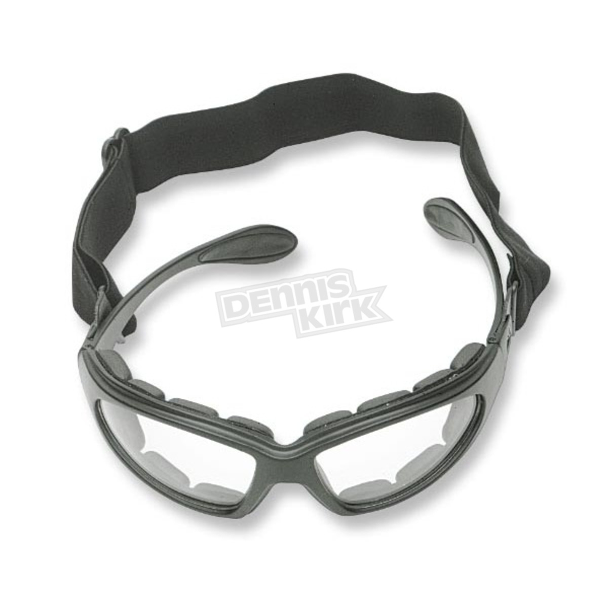 1d11766dfc Bobster GXR Sunglasses Goggles with Clear Lens - GXR001C Harley ...