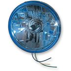 5 3/4 in. Blue Diamond-Style Light Kit - 2001-0103