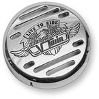 V-Twin Horn Cover - 1-228