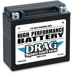 Harley Batteries