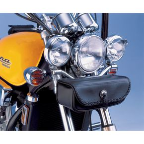 Show Chrome Spotlight Visors - 1-229