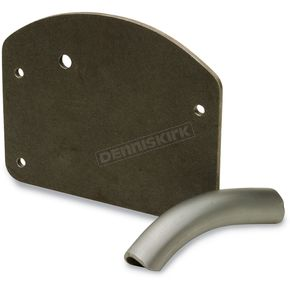 Russ Wernimont Designs Swingarm Pocket (Weld-On) - RWD-3194