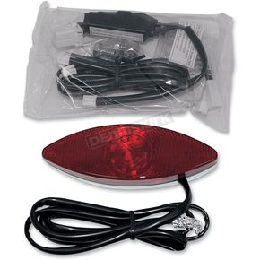 Russ Wernimont Designs Cat Eye Taillight - RWD-300